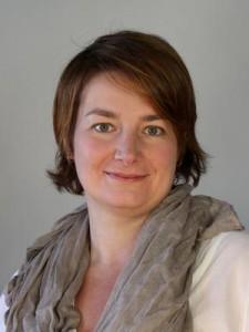 IFKH Referentin Barbara Landler